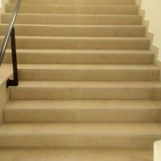Escaliers - Office du tourisme - Bourg-en-Bresse